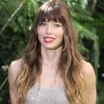 Ombre Highlights Jessica Biel Hair Color