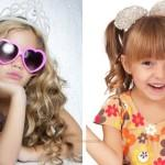 One Top Cute Little Girls Hairstyles Pictures Images