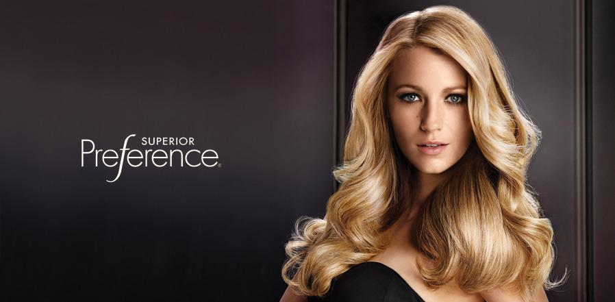 Oreal Preference Hair Color