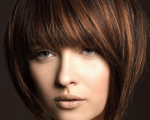Ousting Short Bob Hairstyles