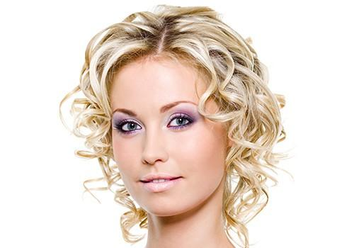 Overwhelming Short Haircuts For Curly Hair