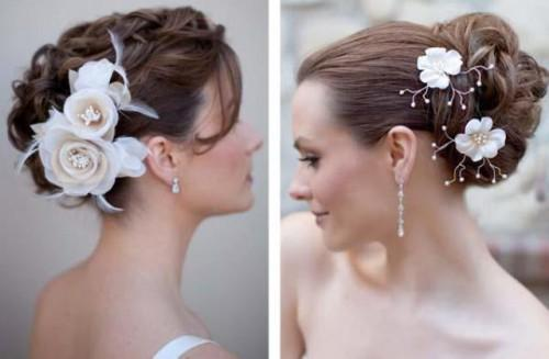 Party Hairstyle Fashion Weeks Different Hairstyles For