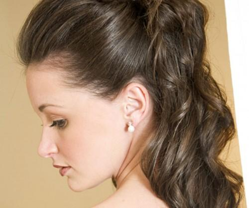 Party Hairstyles Give You Inspiration