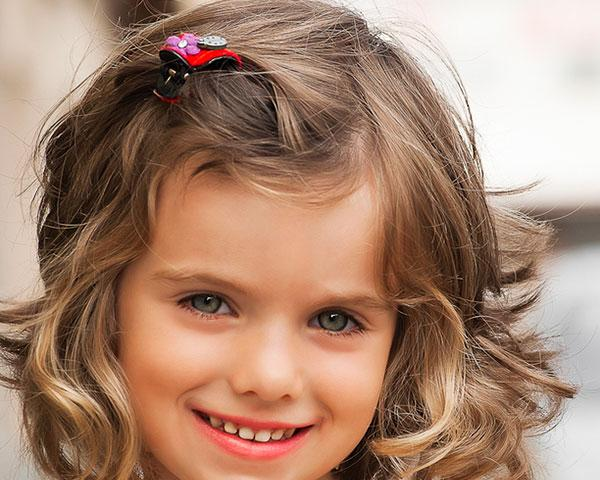Perfect Cute Hairstyles For Little Girls