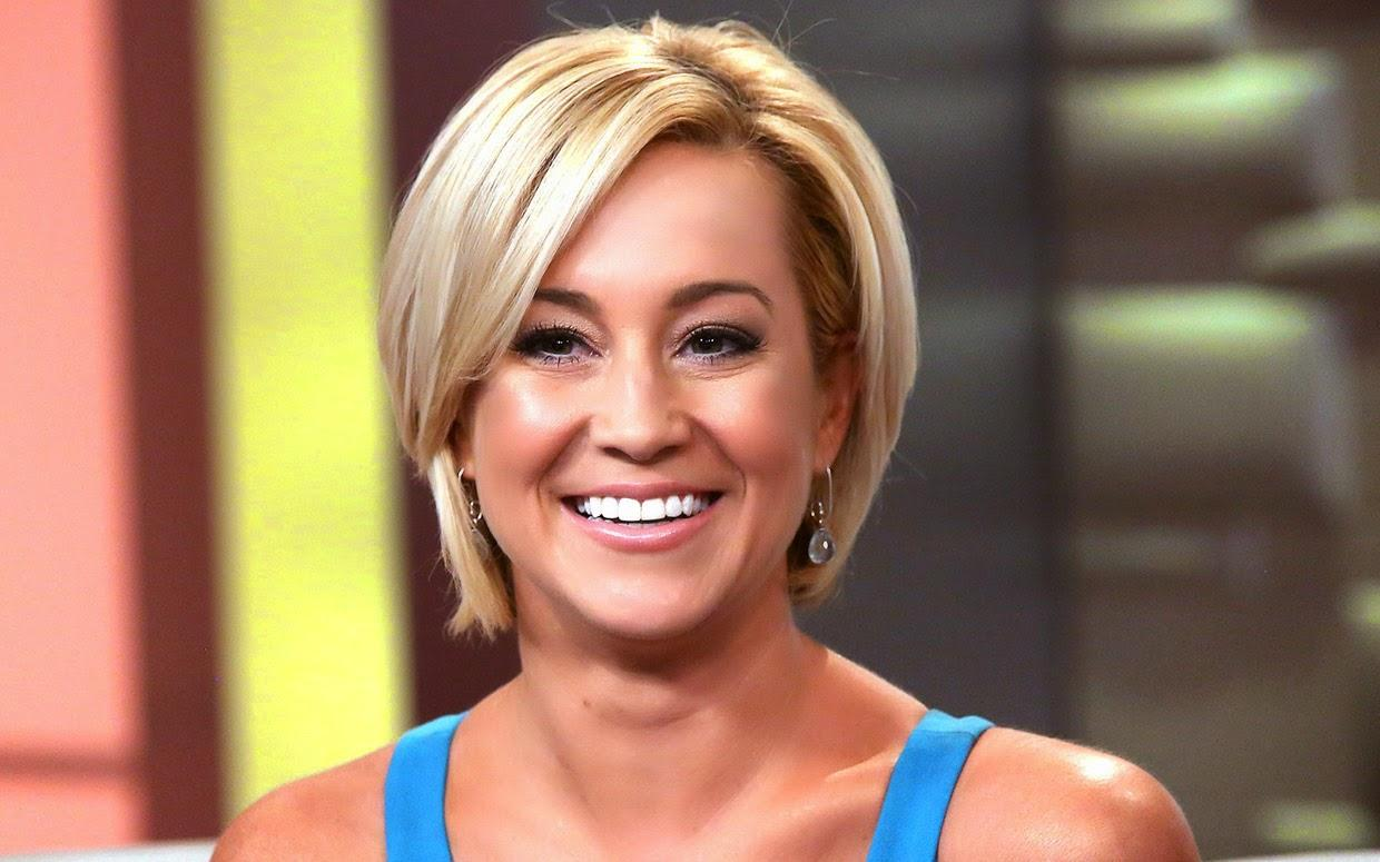 Pickler Hairstyles Celebrity Kellie
