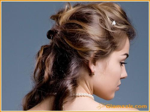 Picture Diy Wedding Updo Hairstyles