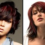 Picture Layered Hairstyles For Medium Length Hair