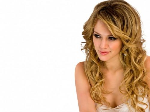 Picture Long Wavy Hairstyles