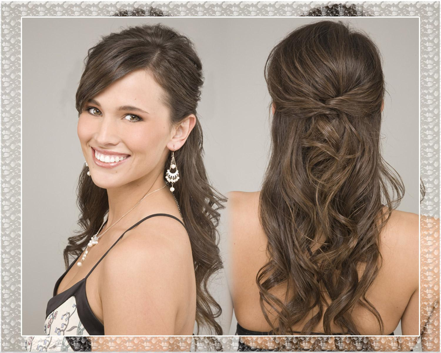 Pictures Hairstyles For Wedding