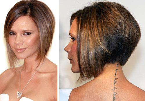 Pictures Short Bob Hairstyle How Style