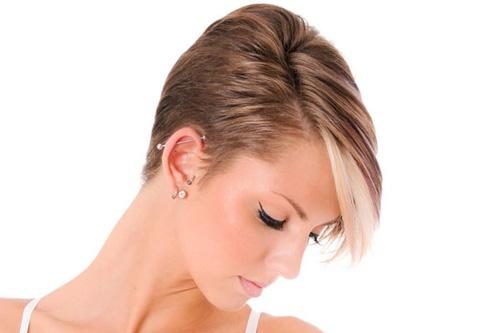 Pixie Haircuts For Women Thick Hair
