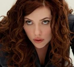 Possible Hair Extensions Scarlett Johansson Color Dark
