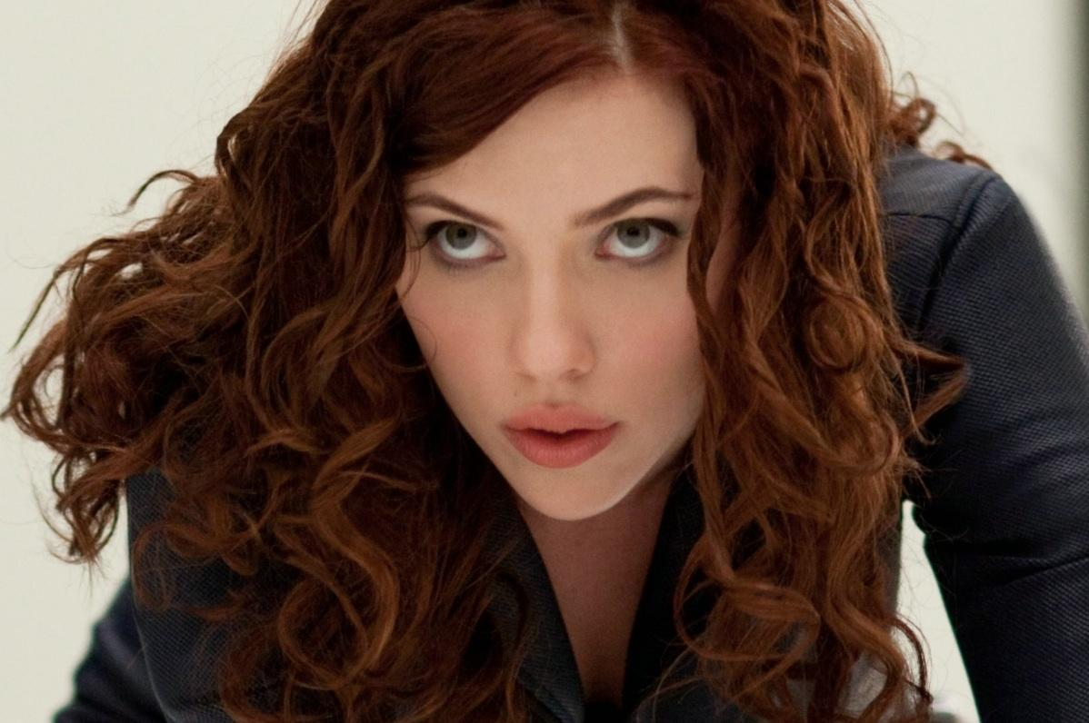 Possible Hair Extensions Scarlett Johansson Color Dark Sophie Hairstyles 41604