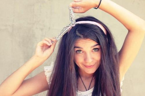 Posts Cute Easy Summer Hairstyles For Straight Hair