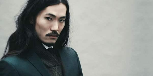 Posts Related Gothic Hairstyles For Men Long Hair
