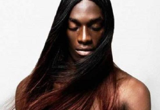 Posts Related Long Black Male Hairstyles