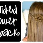 Pretty Hairstyles For School Quick Easy