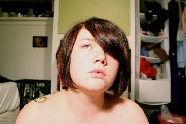 Pretty Pixie Cuts Ousting For Round Faces