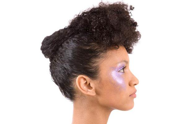 Prom Hairstyles For Natural Hair