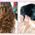 Prom Hairstyles Images Princess Bridesmaids