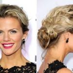 Prom Hairstyles Notoriety Styles Updo Educated