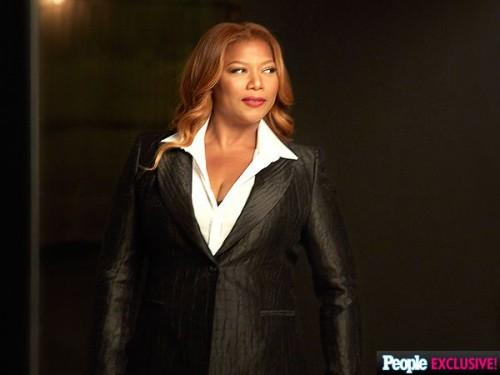 Queen Latifah Latest Gig Hair Model People Color