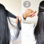 Quick Easy Minute Casual Updoquick Updos For Long Hair