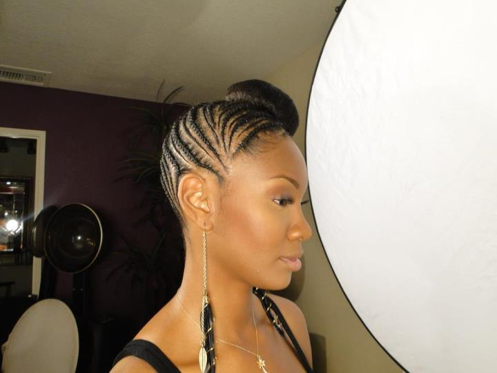 Rare Essence Braiding Studio