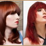 Red Copper Hair Dye Color