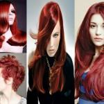 Red Hair Color Trends Prediction