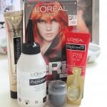 Results For Oreal Feria Reviews