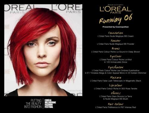 Results For Oreal Paris Hair Color Chart