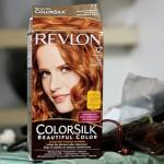 Revlon Colorsilk Strawberry Blonde Hair Dye