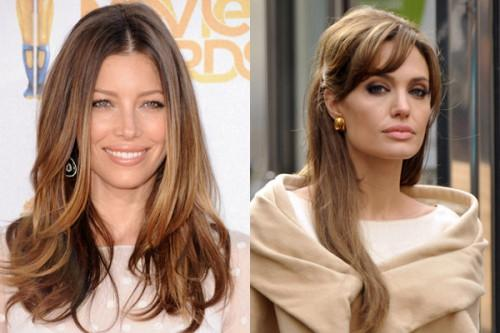 Rich Brown Hair Hairstyles Beauty Tips