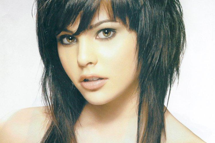 Rock Hairstyles For Girls Punk