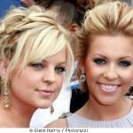 Romantic Short Updo Cute Updos For Hair