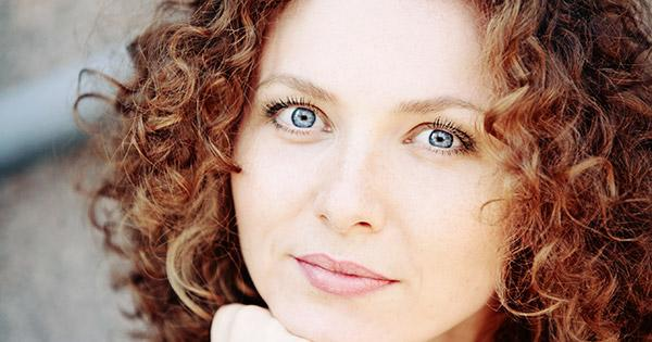 Round Face Curly Hair Sophie Hairstyles 3231