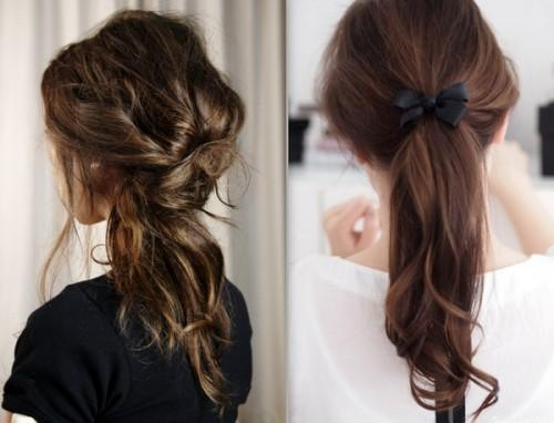 School Hairstyles For Girls What Wea Waiting Let Start