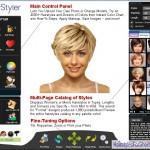 Select Hairstyles Cuts Colors