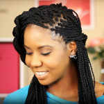 Senegalese Twist Hairstyles How Types Hair