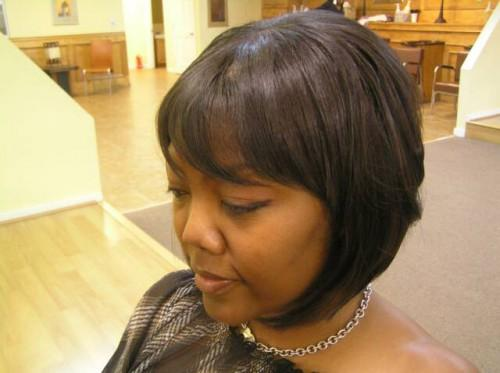 Sew Bob Hairstyles For Women