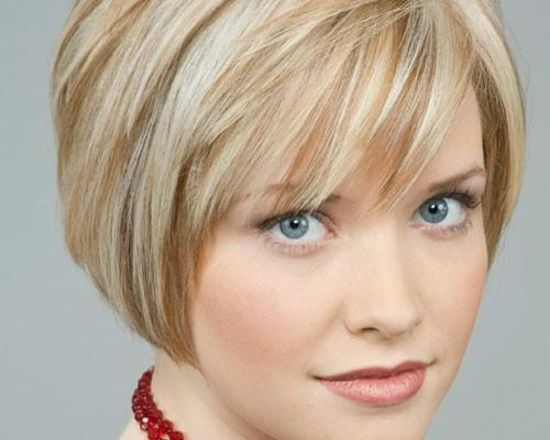Short Blonde Hairstyles Which Look Exceptionally Well