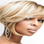 Short Bob Hairstyles For Black Women Very Charming