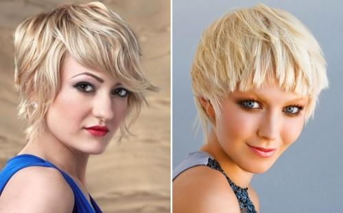 Short Choppy Haircuts Perfect Pictures