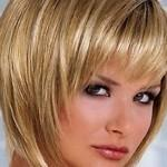 Short Cute Hairstyles For Teenage Girls
