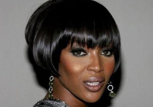 Short Haircuts For Black Women Which Look Hot