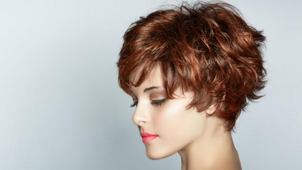 Short Haircuts For Thin Hair Womens