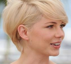Short Haircuts For Women Image