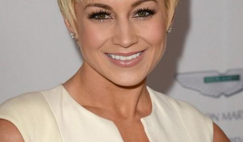 Short Hairstyle Ideas For Women Over