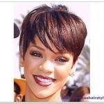 Short Hairstyles For Round Face Trendy Hairstyle Ideas